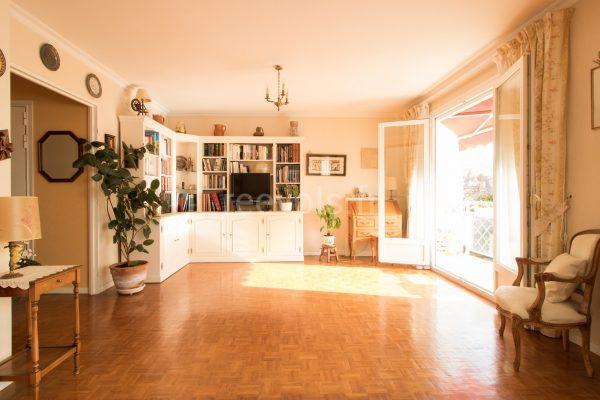 Appartement 3 pièces, Croissy-sur-Seine