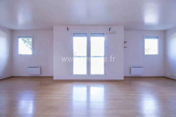 Appartement 4 pièces, Montesson