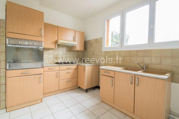 Appartement 3 pièces, La Celle Saint Cloud